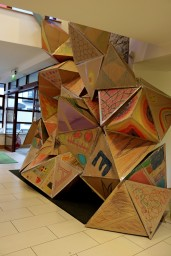 Ballina Arts Centre, installation view